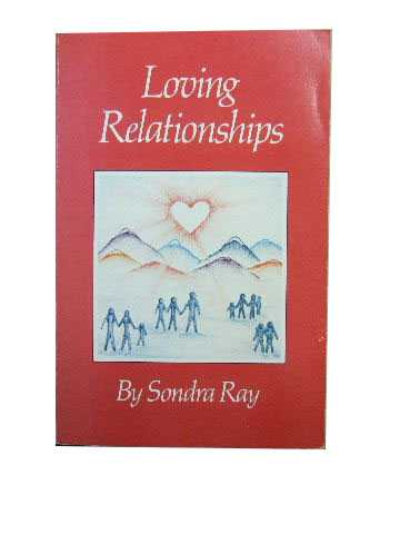 Image for Loving Relationships  The Secrets of a Great Relationship