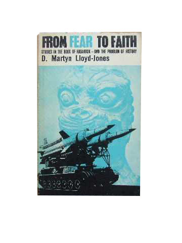 Image for From Fear To Faith.
