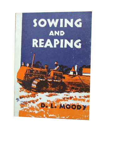Image for Sowing and Reaping.