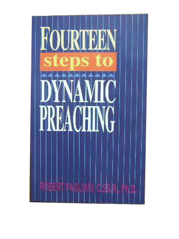 Image for Fourteen Steps to Dynamic Preaching.