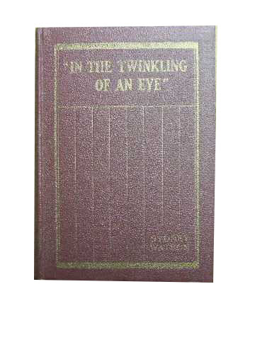 "Image for ""In The Twinkling of An Eye"""