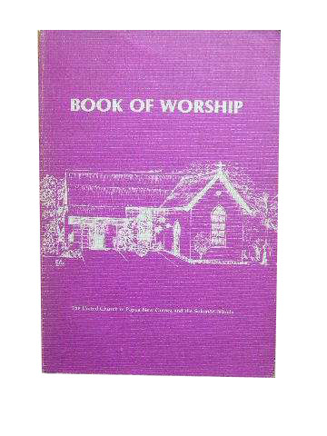 Image for Book of Worship.