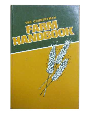 Image for The Countryman Farm Handbook.