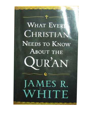 Image for What Every Christian needs to know about the Qur'an.