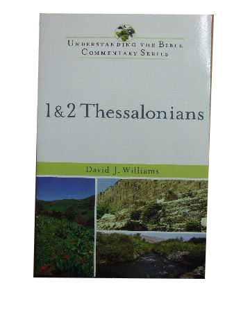 Image for 1 & 2 Thessalonians  Understanding the Bible Commentary Series