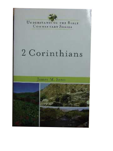 Image for 2 Corinthians  Understanding the Bible Commentary Series