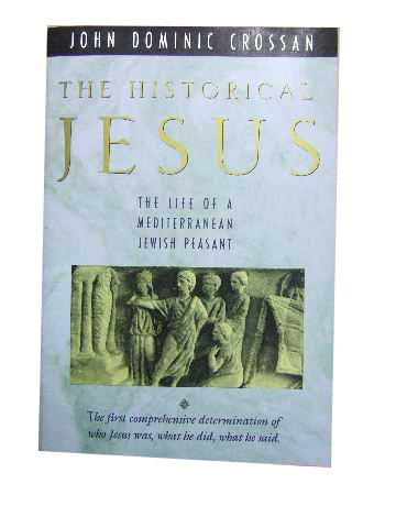 Image for The Historical Jesus  The Life of a Mediterranean Peasant