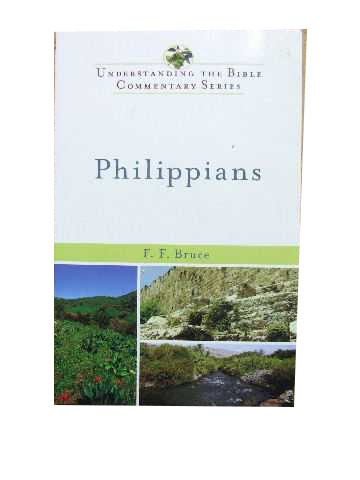 Image for Philippians  Understanding The Bible Commentary Series