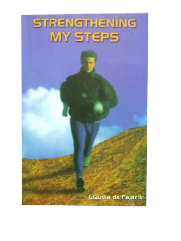 Image for Strengthening My Steps.