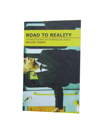 Image for Road to Reality: Finding Meaning in a Meaningless World.