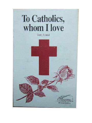 Image for To Catholics Whom I Love.