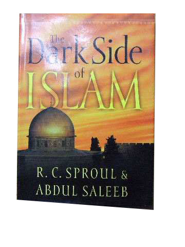 Image for The Dark Side of Islam.