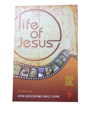 Image for Life of Jesus.: A Six Part Course on the Man and Why He Matters.
