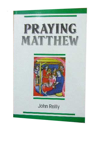 Image for Praying Matthew.