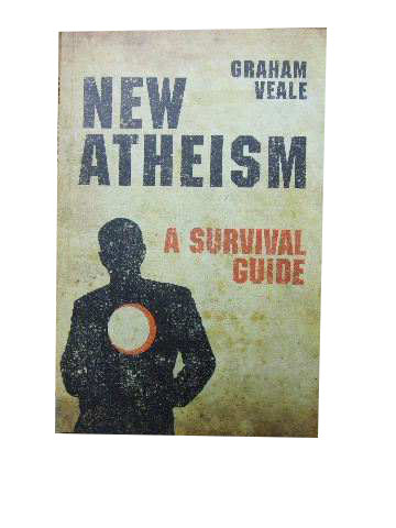 Image for New Atheism  A survival guide
