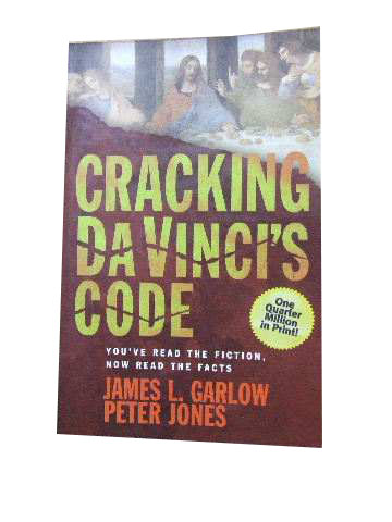 Image for Cracking Da Vinci's Code.