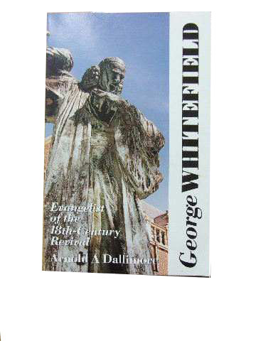 Image for George Whitefield  Evangelist of the 18th Century Revival