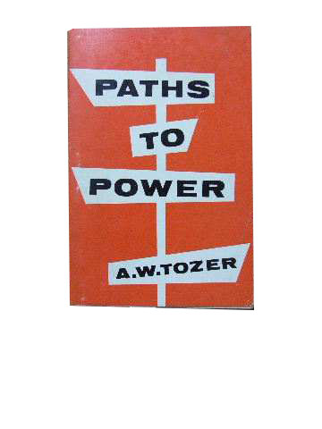Image for Paths to Power.