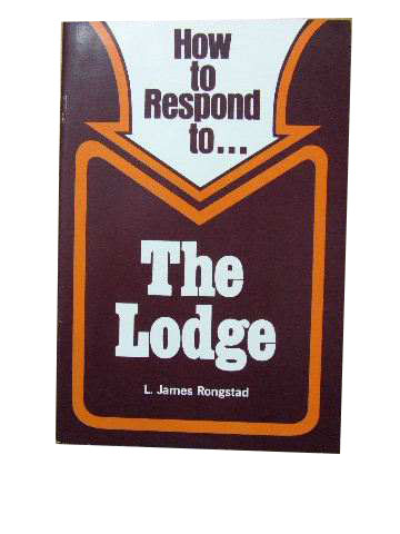 Image for How to respond to ... the Lodge (The Response Series).