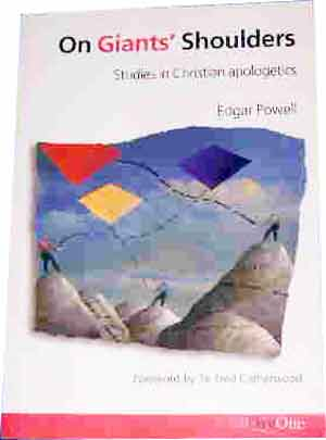 Image for On Giant's Shoulders  Studies in Christian Apologetics