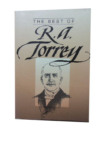 Image for The Best of R A Torrey.