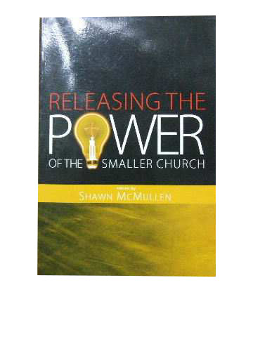 Image for Unleashing the Potentia of the Smaller Church.
