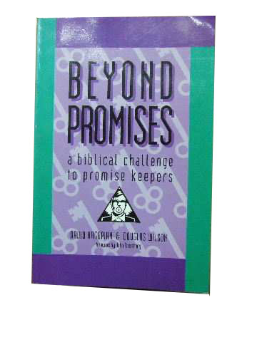 Image for Beyond Promises  A biblical challenge to promise keepers