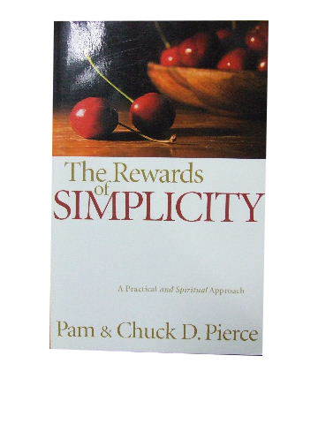 Image for The Rewards of Simplicity.