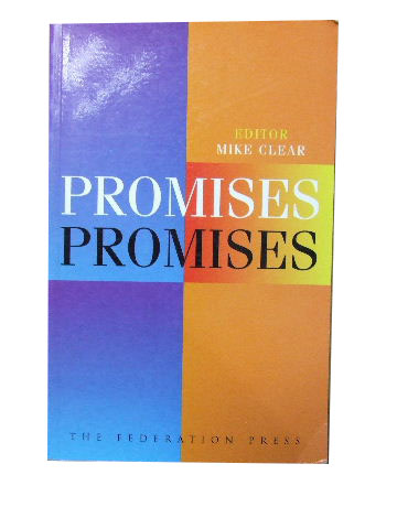 Image for Promises Promises.