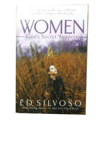 Image for Women  God's Secret Weapon