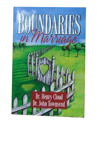 Image for Boundaries in Marriage.