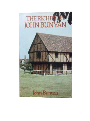 Image for The Riches of John Bunyan.