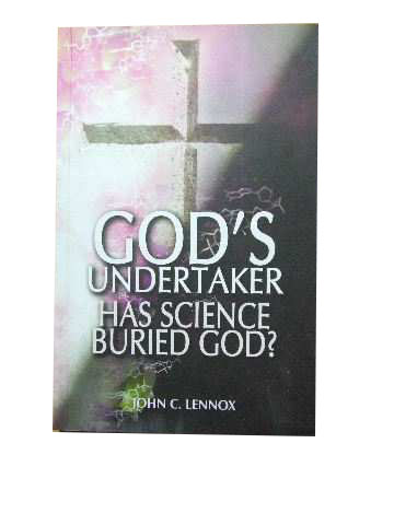 Image for God's Undertaker  Has Science Buried God?
