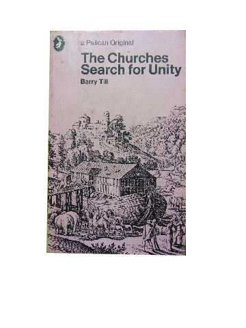 Image for The Churches Search for Unity.