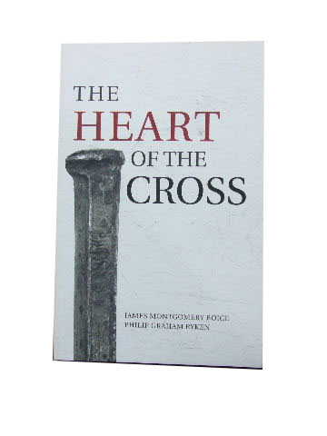 Image for The Heart of the Cross.