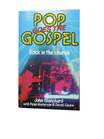 Image for Pop Goes The Gospel  Rock in the Church