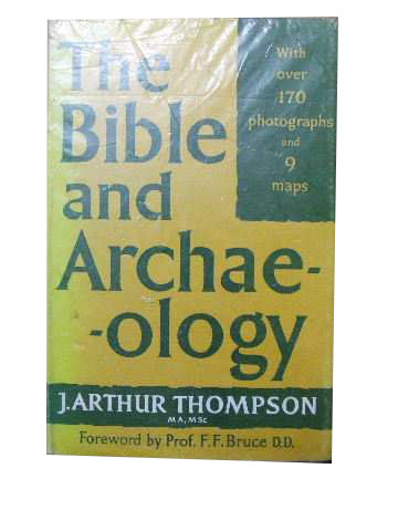 Image for The Bible & Archaeology.