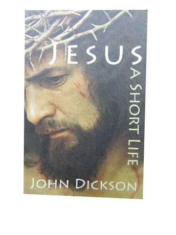 Image for Jesus, A Short Life.