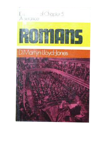 Image for Romans: an Exposition of Chapter 5  Assurance