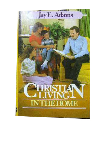 Image for Christian Living in the Home.