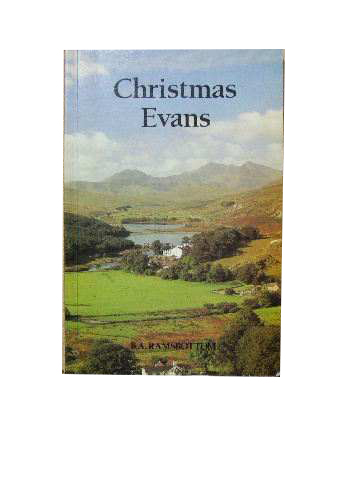 Image for Christmas Evans.