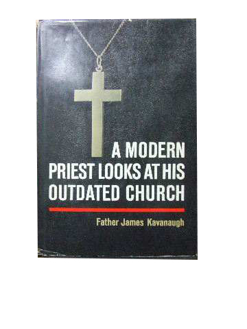 Image for A Modern Priest looks at his Outdated Church.