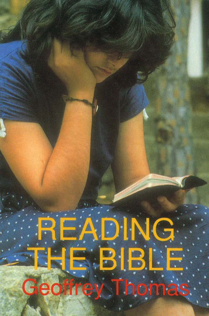 Image for Reading the Bible.