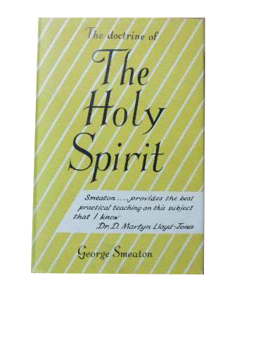 Image for The Doctrine of the Holy Spirit.