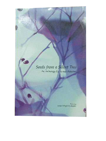 Image for Seeds from a Silent Tree  An Anthology by Korean Adoptees