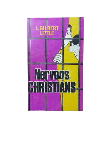 Image for Nervous Christians  Concluding Chapter by Theodore H. Epp