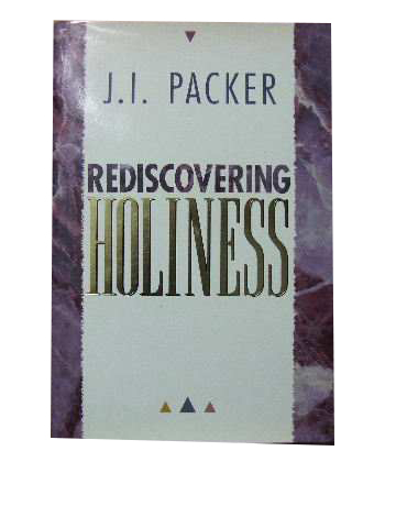 Image for Rediscovering Holiness: