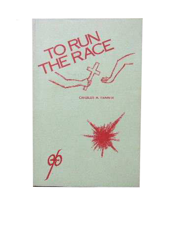 Image for To Run the Race.