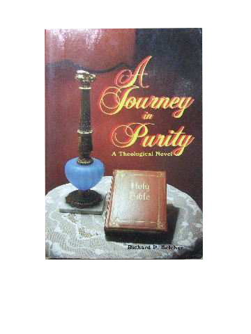 Image for A Journey in Purity ..  A Theological Novel.