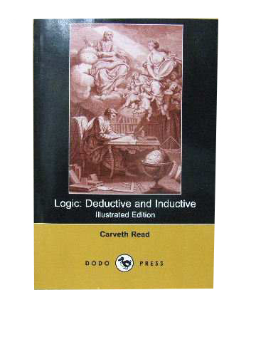 Image for Logic: Deductive and Inductive  (Reprint of Fourth Edition, 1914)